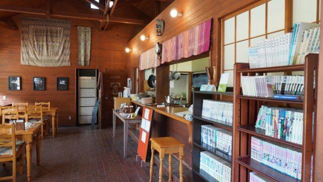 秩父ツーリング コーヒー&スタジオ今人4