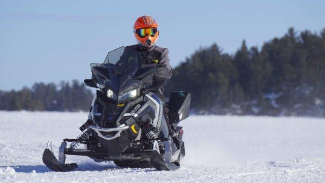 冬 バイク ツーリング2